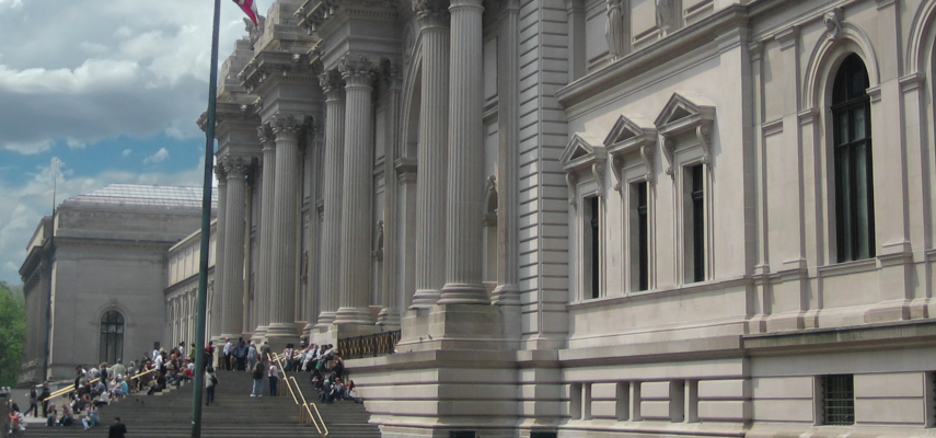 10 Top NYC Museums
