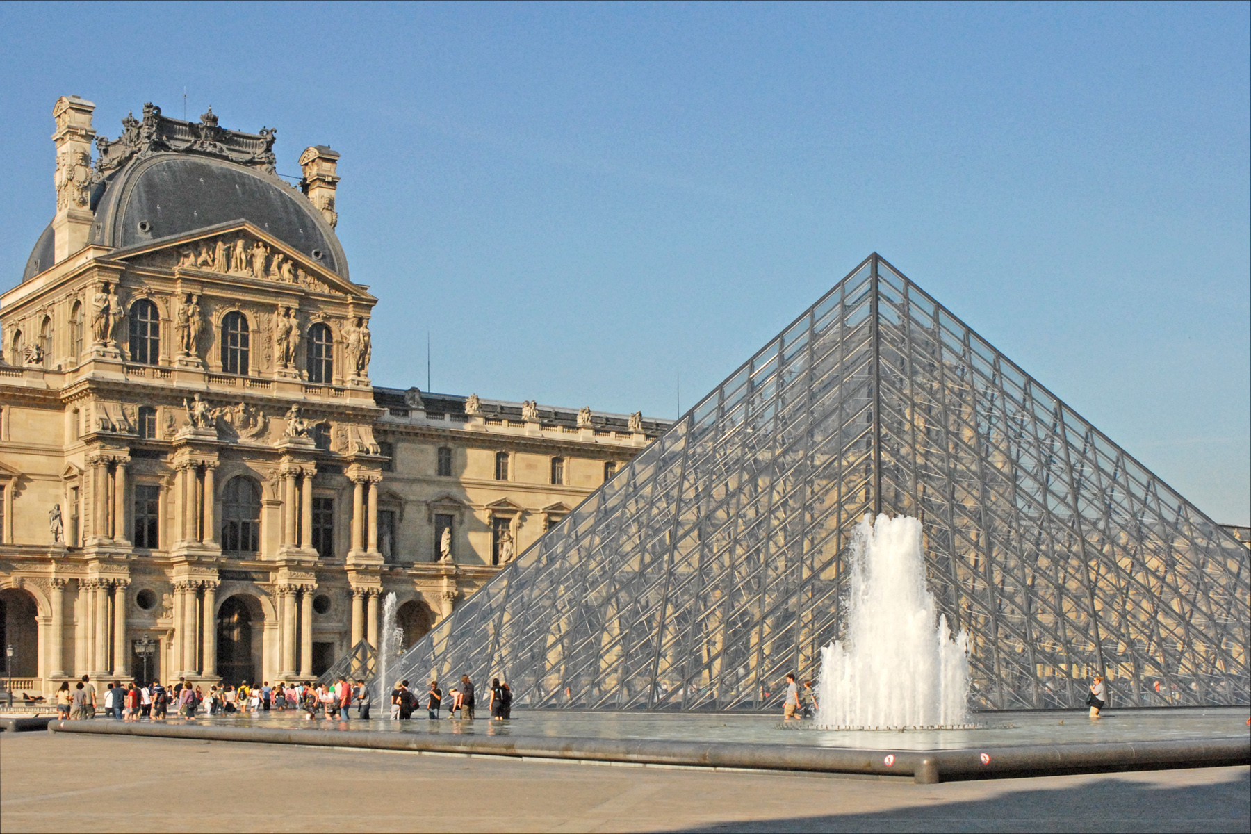top 10 museums in paris tfe times. Black Bedroom Furniture Sets. Home Design Ideas