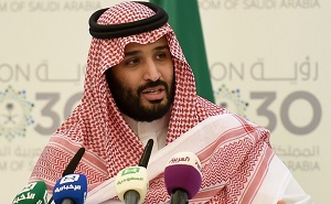 Social Media in Saudi Arabia – Statistics and Trends