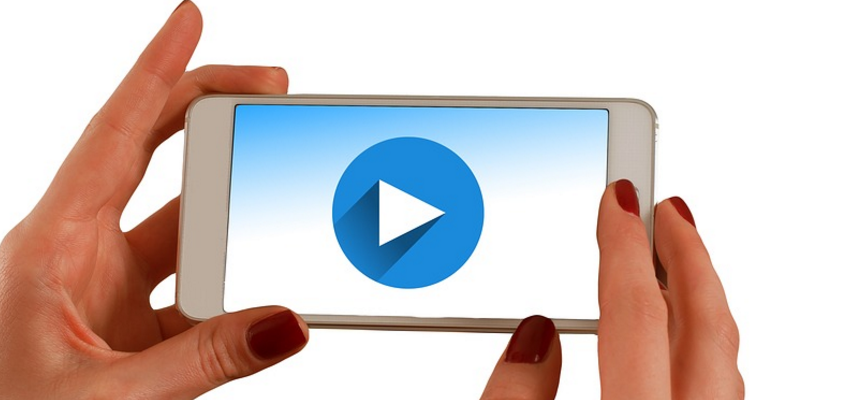 Rise of Video Marketing: Motion & Action