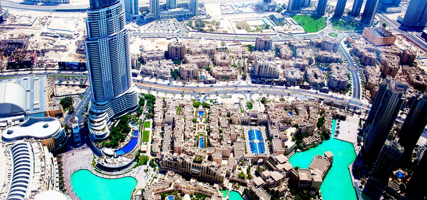 Dubai Economy – Statistics and Trends
