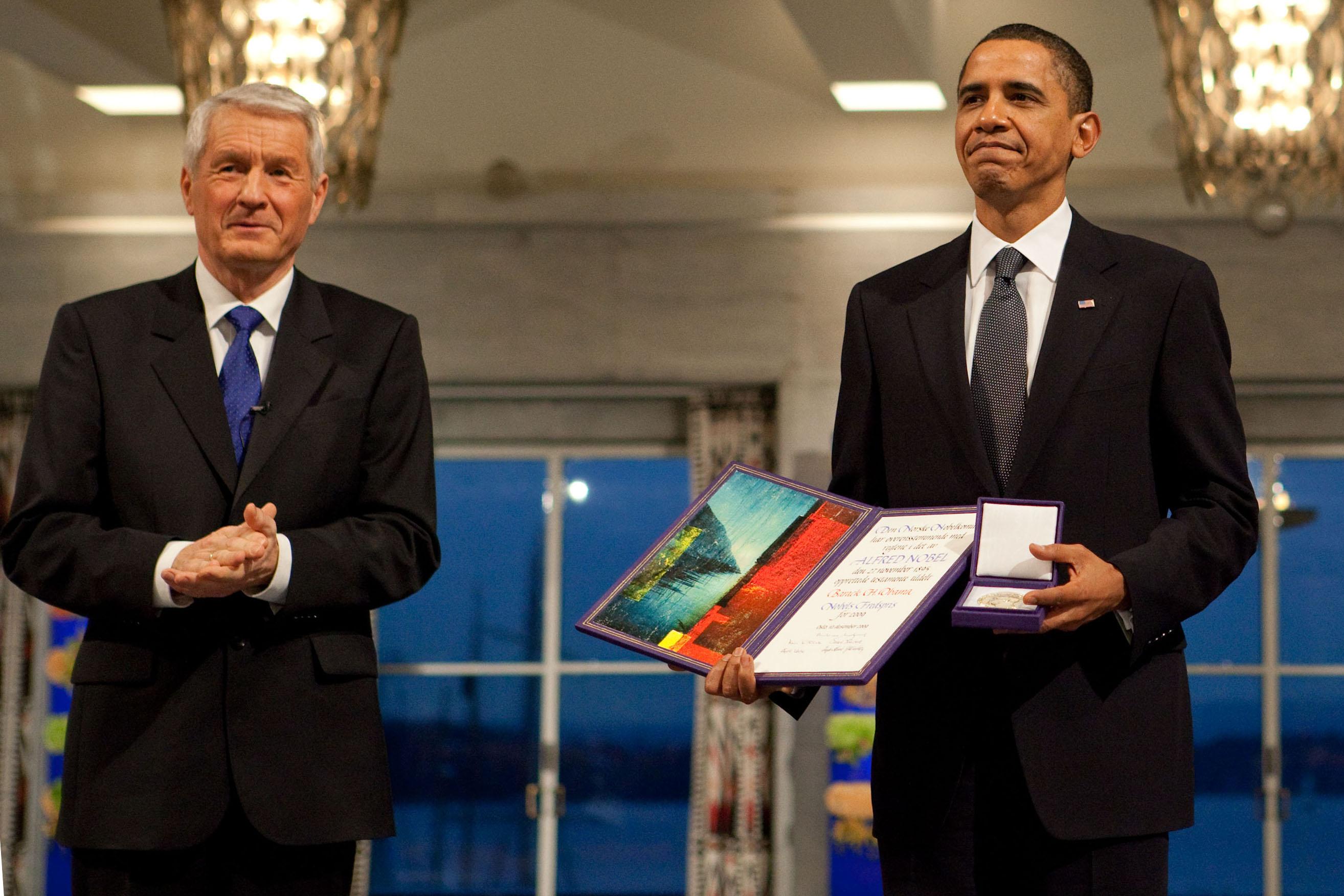 Jagland_and_Obama