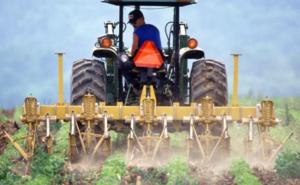 US Farming 101