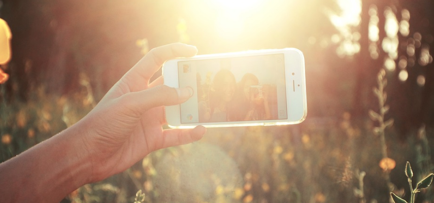 Selfies and Their Impact on Trends & Popular Culture