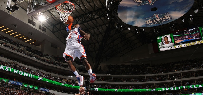 NBA Slam Dunk Contest Greatest Records