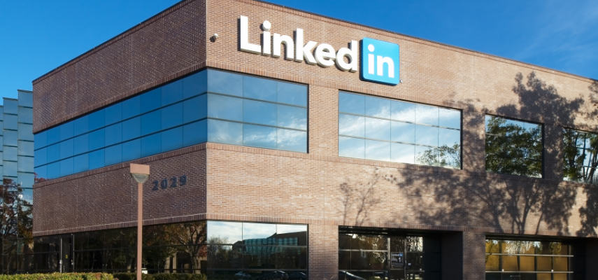 Setting Up a LinkedIn Company Page: What, Why, When and How?