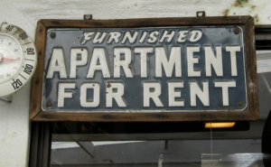 Rental Crisis in the US