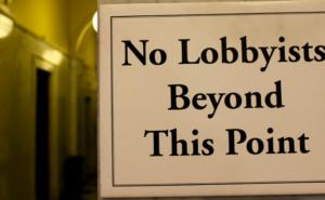 Lobbyists: How We Run Washington