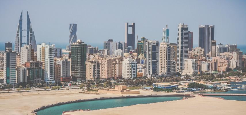 Internet Usage in Bahrain