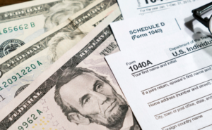 When It Comes to Their Tax Refunds, Americans Are Proving Themselves to Be Spend-Happy