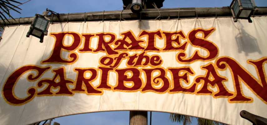 5 Facts about the Pirates of the Caribbean