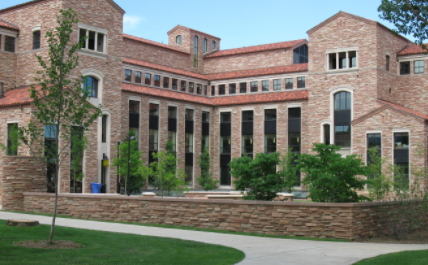 University of Colorado - Boulder (UCB)