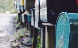 Digital vs Print: How Different Are Mail and Email?
