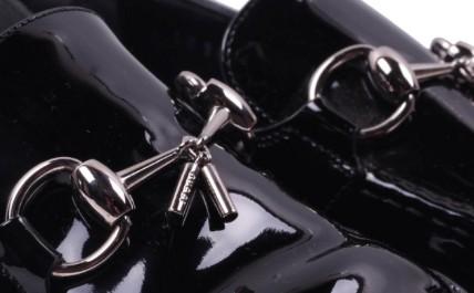 Gucci Horsebit