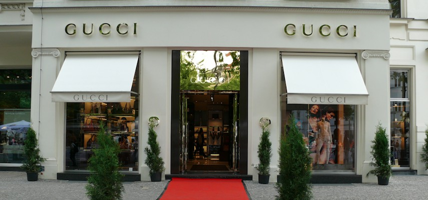 8 Facts about Gucci