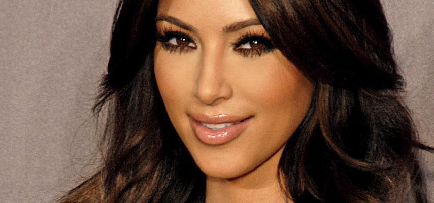 5 Facts about Kim Kardashian