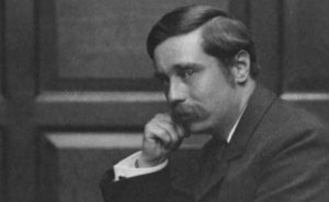 The Future According to H.G. Wells