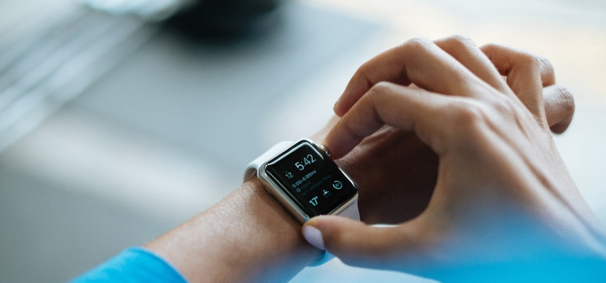 All About Wearable Technology