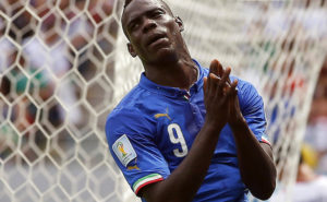 9 Facts about Mario Balotelli