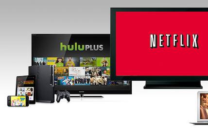 Hulu Netflix