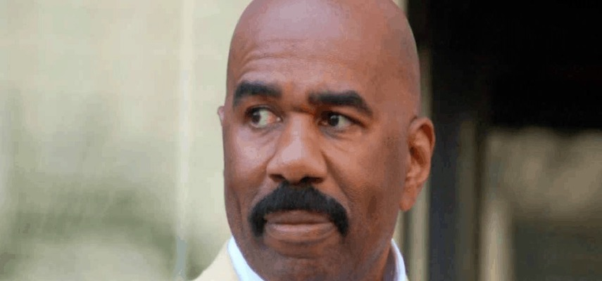 7 Facts about Steve Harvey