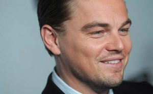 9 Facts about Leonardo DiCaprio