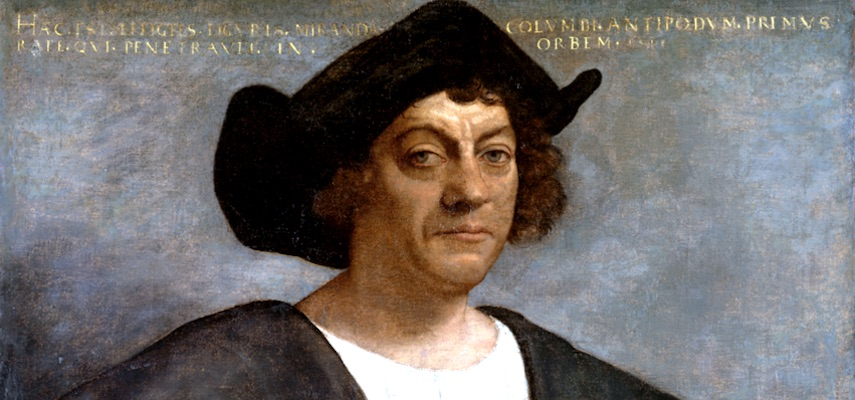 7 Facts about Christopher Columbus