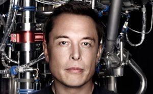 How Elon Musk Started