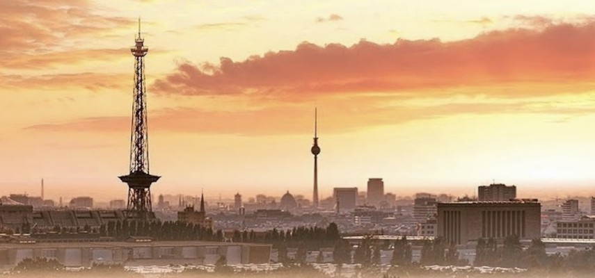 8 Facts about Berlin