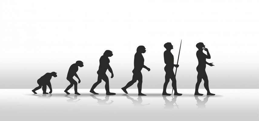 Human Evolution: A Timeline Of The Near And Far Future