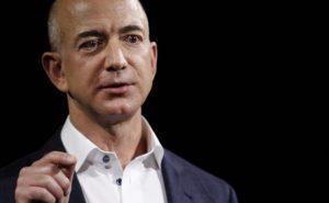 How Jeff Bezos Started