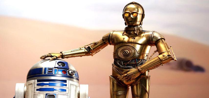 The Laws Of Robotics