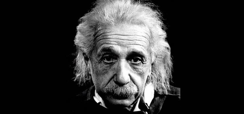 Albert Einstein's Resume
