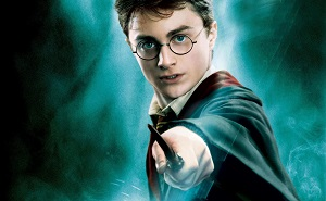 8 Facts About Harry Potter