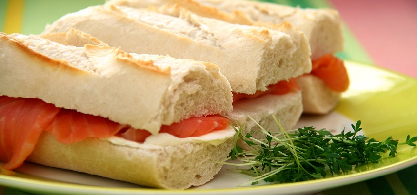 15 Facts about Sandwiches