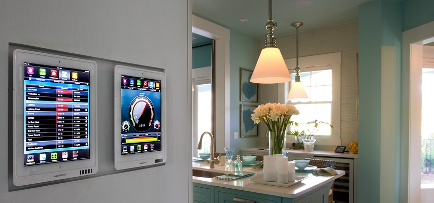 The Future of Smart Home
