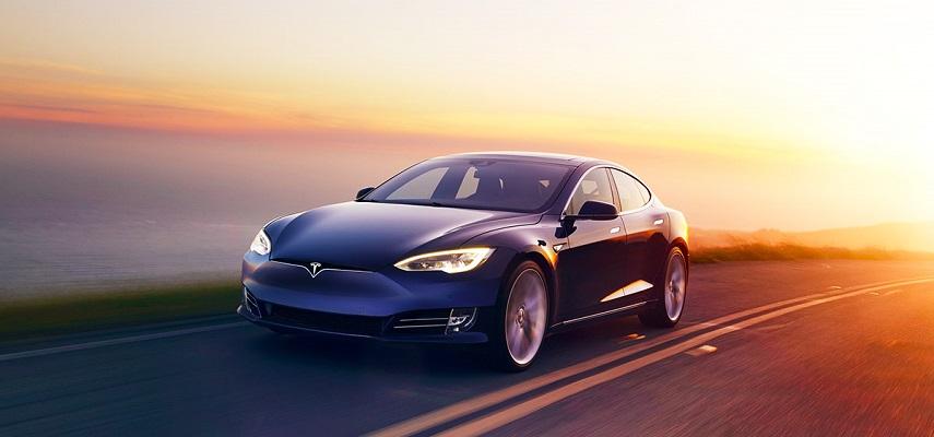 Tesla's Origin Story