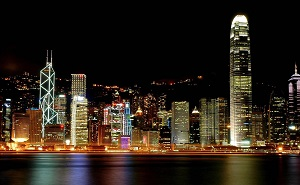 7 Facts about Hong Kong