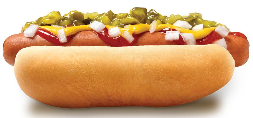 Hot Dog Nation