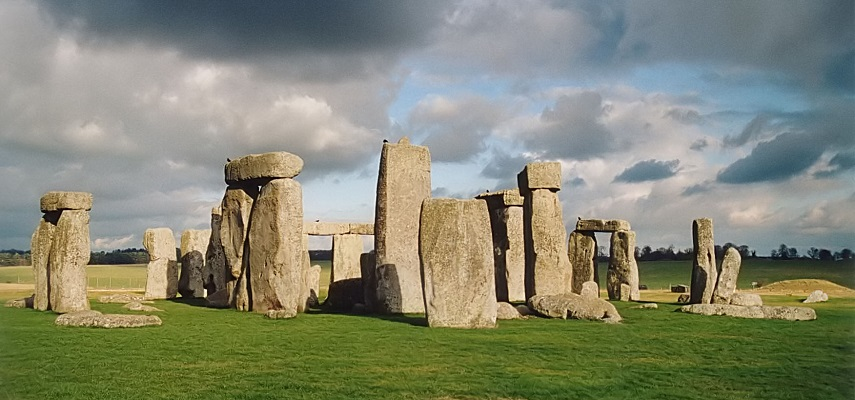 Best British Film & TV Locations You Can Visit
