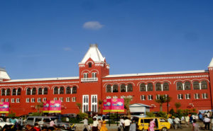 6 Facts about Chennai, India