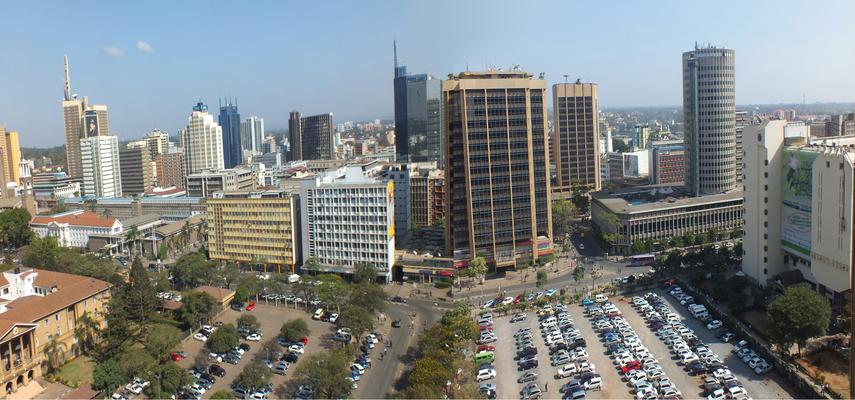 5 Facts about Nairobi, Kenya