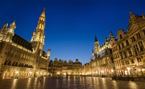 8 Facts about Brussels, Belgium
