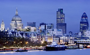 8 Facts about London, England