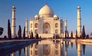 5 Facts about Agra, India