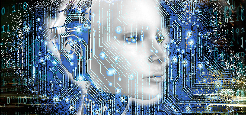 How to Leverage Artificial Intelligence without Losing Your Humanity