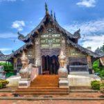 7 Facts Chiang Mai Thailand