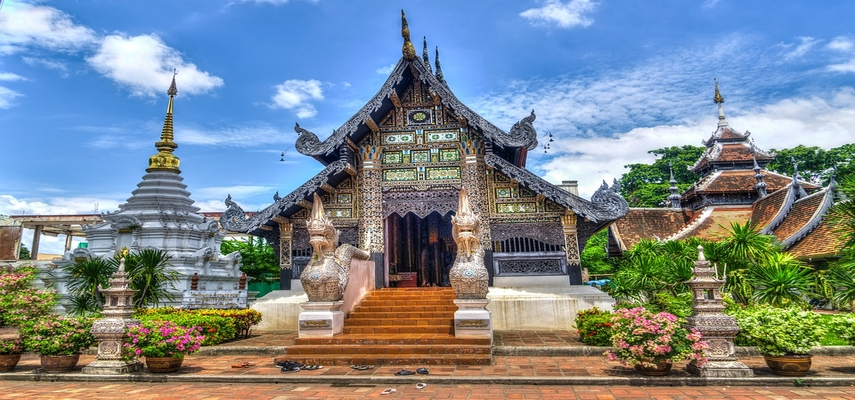 7 Facts Chiang Mai Thailand