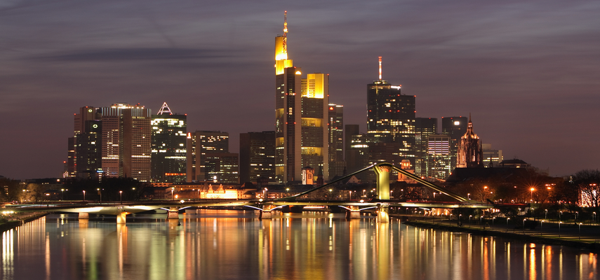8 Facts about Frankfurt, Germany