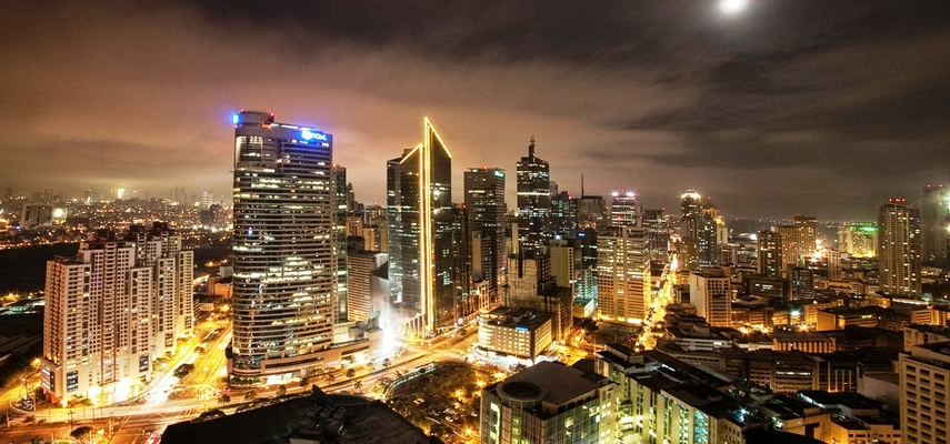 6 Facts about Manila, Philippines